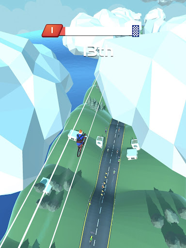 Bikes Hill screenshots 11