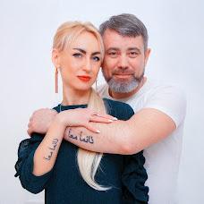 Wedding photographer Kirill Netyksha (KirNet). Photo of 13.07.2018