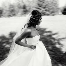 Wedding photographer Denis Dobysh (Soelve). Photo of 26.05.2016