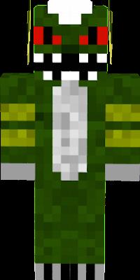 Gremlins Nova Skin