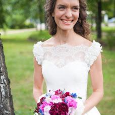Wedding photographer Aleksandr Goldobin (Goldobinfoto). Photo of 04.08.2015