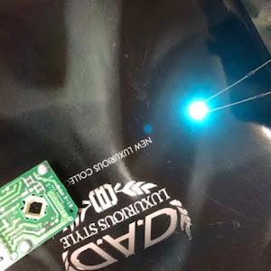 エスクァイア ZRR80G Gi  ブラックテイラードのカスタム事例画像 ジンさんの2018年11月03日20:56の投稿