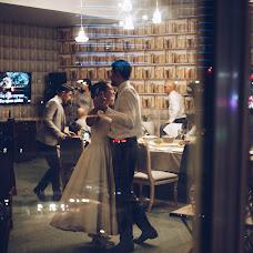 Wedding photographer Gaukhar Ibraimova (papapia). Photo of 15.04.2018