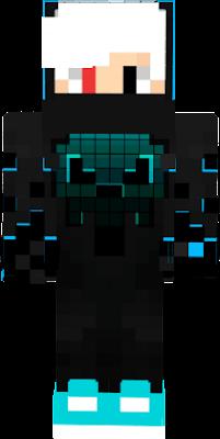 Freefire Nova Skin