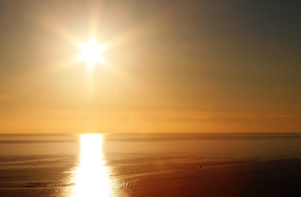 vista sul mare di Gero