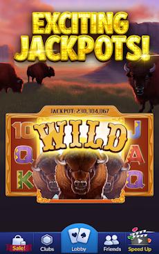 Big Fish Casino:本場ラスベガスのカジノ&スロットマシンをプレイのおすすめ画像4