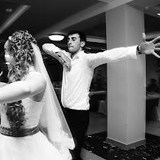 Wedding photographer Nadezhda Yarkova (YrkNd). Photo of 13.09.2015