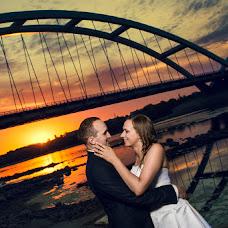 Wedding photographer Marcin Zaborowski (zaborowski). Photo of 21.08.2015