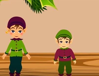 الاقزام و صانع الاحذية : قصص اطفال بدون انترنت - náhled