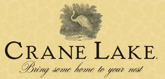 Logo for Crane Lake - Pinot Noir