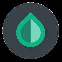 Atomic Green - CM12 CM13 Theme icon