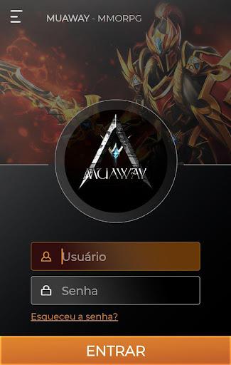 MuAwaY Gerenciador screenshot 1