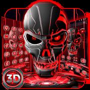 3D Skull Launcher