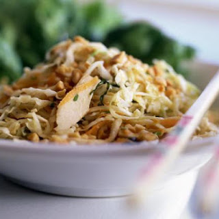 Easy Homemade Chicken Pad Thai