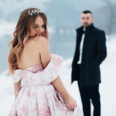 Wedding photographer Yuriy Kozar (kozar). Photo of 27.01.2018