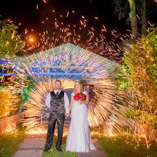 Wedding photographer Thais Teves (ThaisTeves). Photo of 21.06.2017