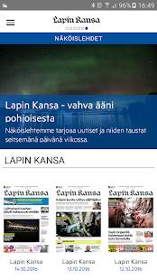 Lapin Kansa - náhled