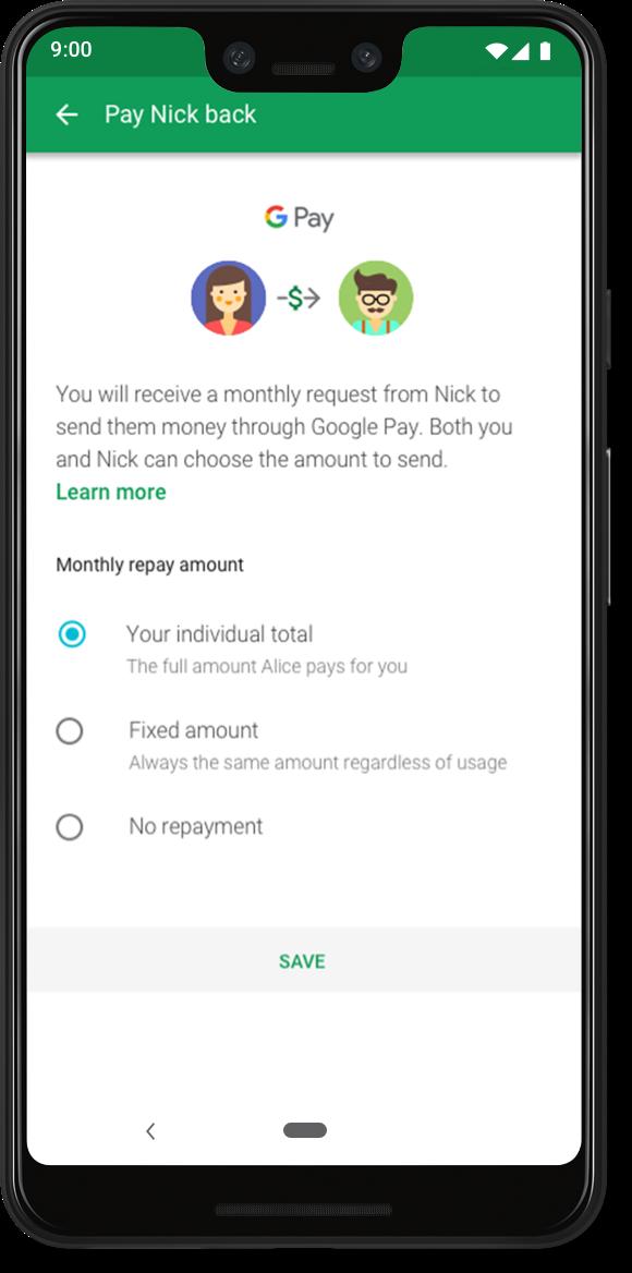 Google Fi Phone