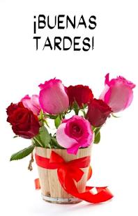 Imagenes y Frases de Buenas Tardes - náhled