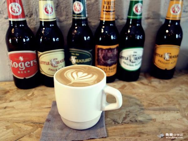 Congrats Café/巷弄隱密咖啡店/信義安和站