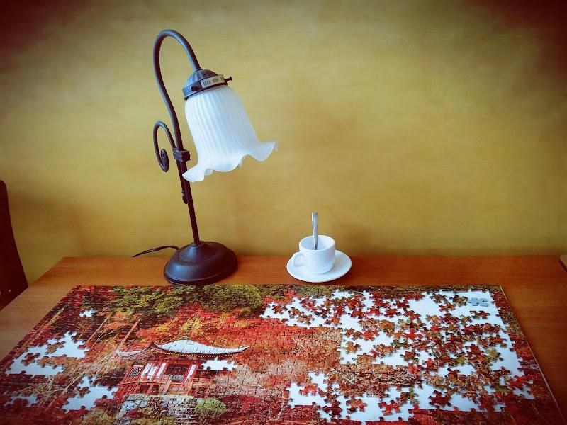 Il puzzle di phototriba