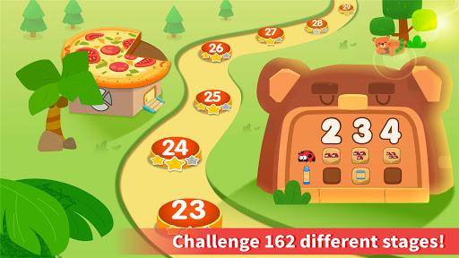 Little Panda's Math Block screenshot 5