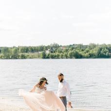 Wedding photographer Ekaterina Orlova (KaterynaOrlova). Photo of 23.02.2018