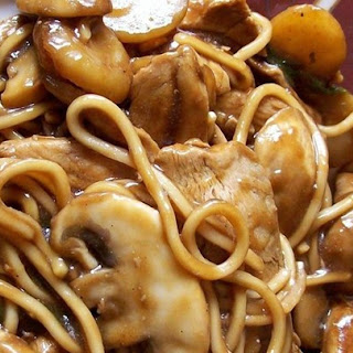 Chinese Chicken Lo Mein Recipes