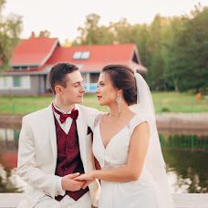 Wedding photographer Albert Khanumyan (Exert). Photo of 24.10.2015