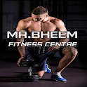 Mr.Bheem Fitness Centre icon