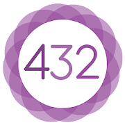 432 Player - Lossless 432hz Audio Music Player