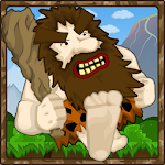 Caveman Chuck Icon