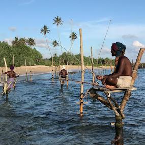 Sri Lanka by Mylene Rizzo - People Professional People
