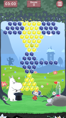 ムーミン Bubbleのおすすめ画像3