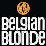 Nutmeg Brewhouse Belgian Blonde