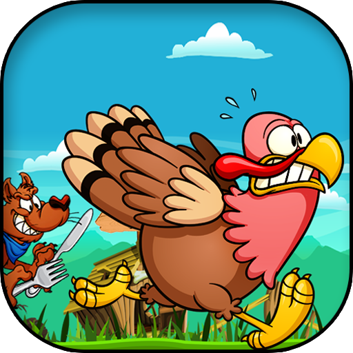 Turkey Run (game)