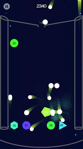 Physical Marbles - Crazy Pinball King 1.1.9 screenshots 3