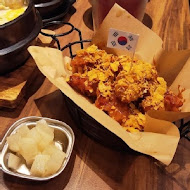 MA C SO YO 韓式料理