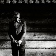 Wedding photographer Sergey Moshkov (moshkov). Photo of 02.10.2017