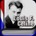 Louis-Ferdinand Céline icon
