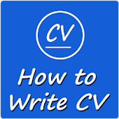 How to Write CV