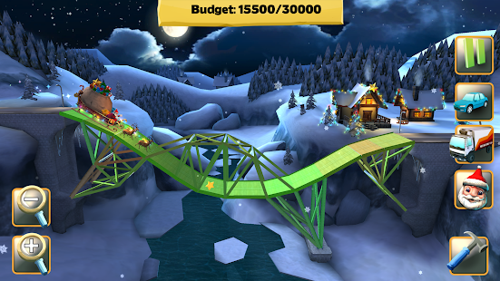 Bridge Constructor Screenshot 9