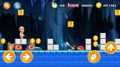 Super Jake's Adventure u2013 Jump & Run! 1.7.2 screenshots 5