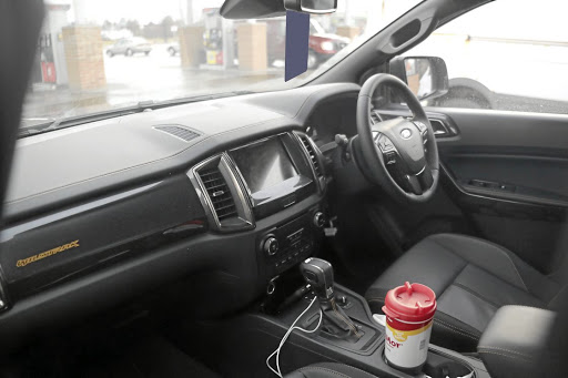 Expect minimal styling changes for the interior but upgrades to equipment. Picture: QUICKPIC