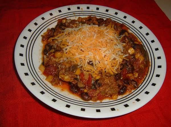 Mexican Skillet Dinner Recipe