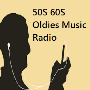 50S 60S Oldies Music Radio - náhled