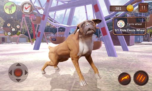 Boxer Dog Simulator apktram screenshots 6