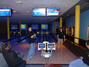 Photo: bowling