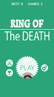 Ring Of The Death- screenshot thumbnail