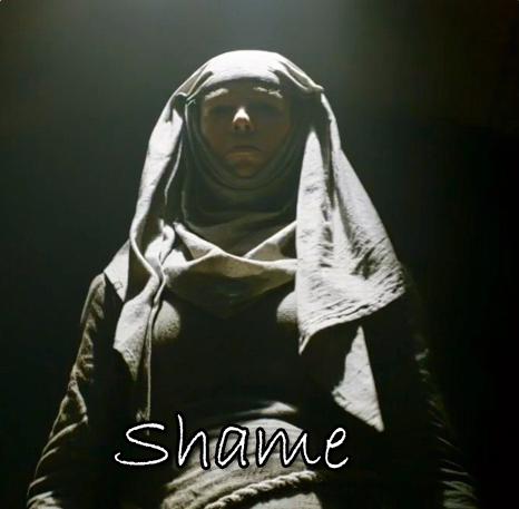 Shame Bell